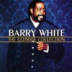 Barry White (Барри Уайт): Ultimate Collection