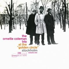 Ornette Coleman: At The Golden Circle Vol.1
