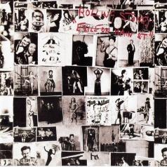 The Rolling Stones (Роллинг Стоунз): Exile On Main Street
