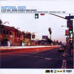 Natural High (2-Step Soul, Boogie Fusion & Rare Groove)