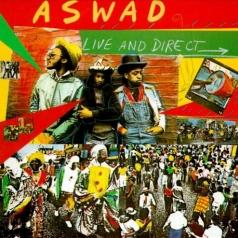 Aswad (Асвад): Live & Direct