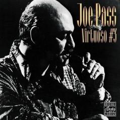Joe Pass (Джо Пасс): Virtuoso #3