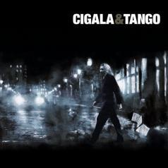 Diego El Cigala (Диего Эль Сигала): Cigala & Tango