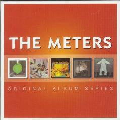 The Meters (Митерз): Original Album Series