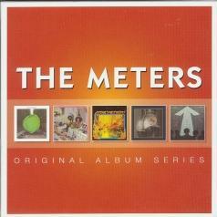 The Meters (Митерз): Original Album Series