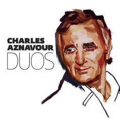Charles Aznavour (Шарль Азнавур): Duo
