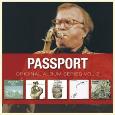 Passport: Original Album Series 2