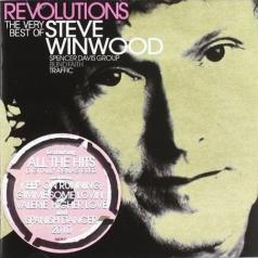 Steve Winwood (Стив Уинвуд): Revolutions: The Very Best Of