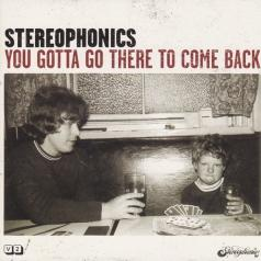 Stereophonics (Стереофоникс): You Gotta Go There To Come Back (Incl. Moviestar)