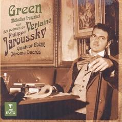 Philippe Jaroussky (Филипп Жарусски): Green - Melodies Francaises