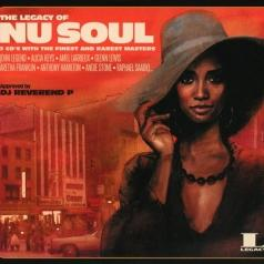 The Legacy Of… Nu Soul