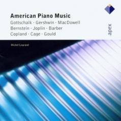 Michael Legrand (Мишель Легран): American Piano Music