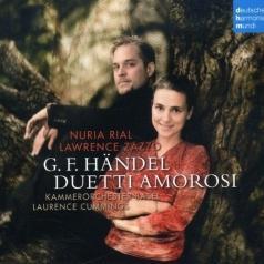 Nuria Rial (Нуриа Реал): Duetti Amorosi