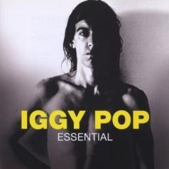 Iggy Pop (Игги Поп): Essential