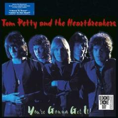 Tom Petty (Том Петти): You'Re Gonna Get It!