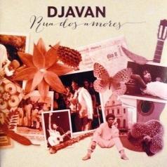 Djavan (Джаван): Rua Dos Amores