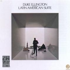 Duke Ellington (Дюк Эллингтон): Latin American Suite