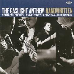 The Gaslight Anthem: Handwritten