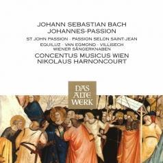 Wiener Sangerknaben: St John Passion