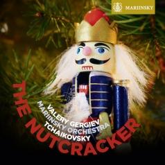 Valery Gergiev (Валерий Гергиев): Tchaikovsky - The Nutcracker