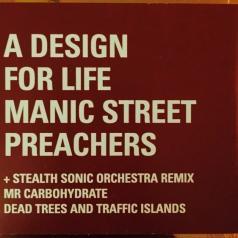 Manic Street Preachers: A Design For Life