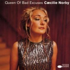 Cecilie Norby (Сесилия Нордби): Queen Of Bad Excuses