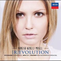 Vanessa Mosell Benelli (Ванесса Моселл Бенелли): Revolution