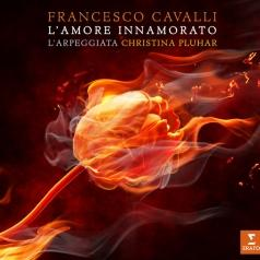 Christina Pluhar (Кристина Плюхар): L'Amore Innamorato