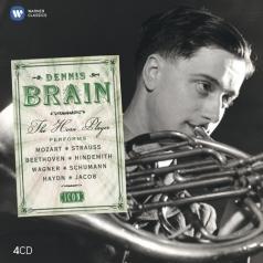 Dennis Brain (Деннис Брейн): Denis Brain - The Horn Player