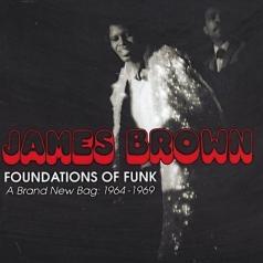 James Brown (Джеймс Браун): Foundations Of Funk