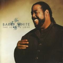 Barry White (Барри Уайт): The Icon Is Love