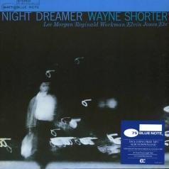 Wayne Shorter (Уэйн Шортер): Night Dreamer