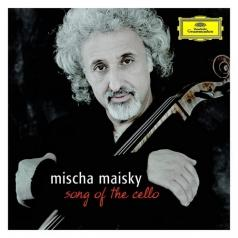 Mischa Maisky (Миша Майский): Portrait Of The Artist