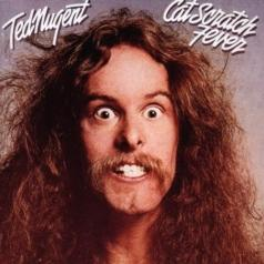 Ted Nugent (Тед Ньюджент): Cat Scratch Fever