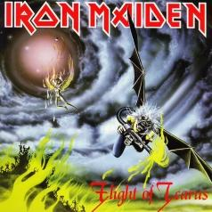 Iron Maiden (Айрон Мейден): Flight Of Icarus