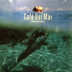 Cafe Del Mar Volumen Ocho