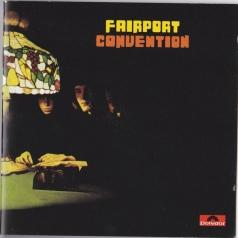 Fairport Convention (Фаирпонт Конвеншен): Fairport Convention