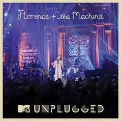 Florence And The Machine (Флоренс и Машин): MTV Presents Unplugged: Florence + The Machine