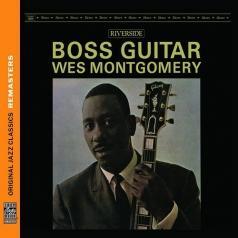 Wes Montgomery (Уэс Монтгомери): Boss Guitar