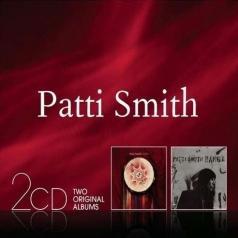 Patti Smith (Патти Смит): Twelve/Banga