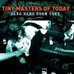 Tiny Masters Of Today (Тини Мастер Оф Тудей): Bang Bang Boom Cake