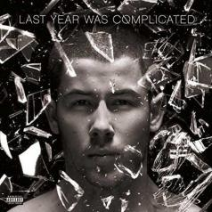 Nick Jonas (Ник Джонас): Last Year Was Complicated