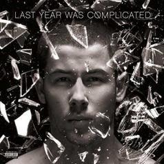 Nick Jonas (Ник Джонас): Last Year Was Complicated