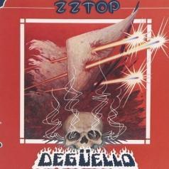 ZZ Top (Зи Зи Топ): Deguello