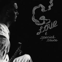 G. Love & Special Sauce (Джи Лове анд Спешал Лав): G. Love & Special Sauce
