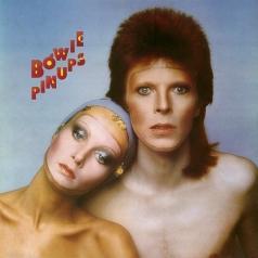 David Bowie (Дэвид Боуи): Pinups