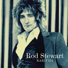 Rod Stewart (Род Стюарт): Rarities