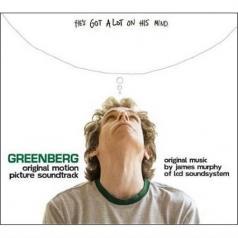 Original Soundtrack: Greenberg