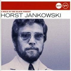 Horst Jankowski (Хорст Янковский): A Walk In The Black Forest