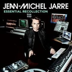 Jean Michel Jarre (Жан-Мишель Жарр): Essential Recollection